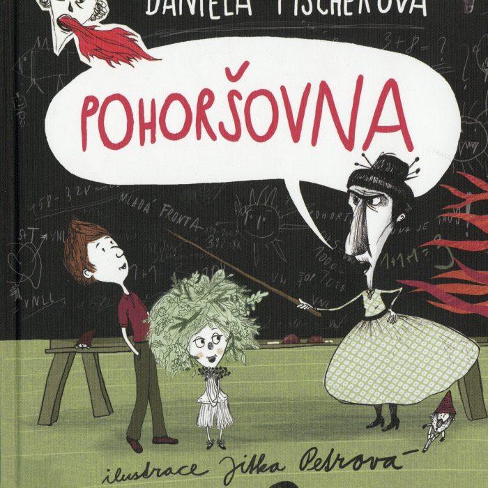Tschechien | Daniela Fischerová und Jitka Petrová: Die Verschlechterungsanstalt