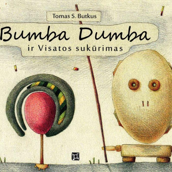 Litauen | Tomas S. Butkus: Bumba Dumba und die Erfindung des Universums