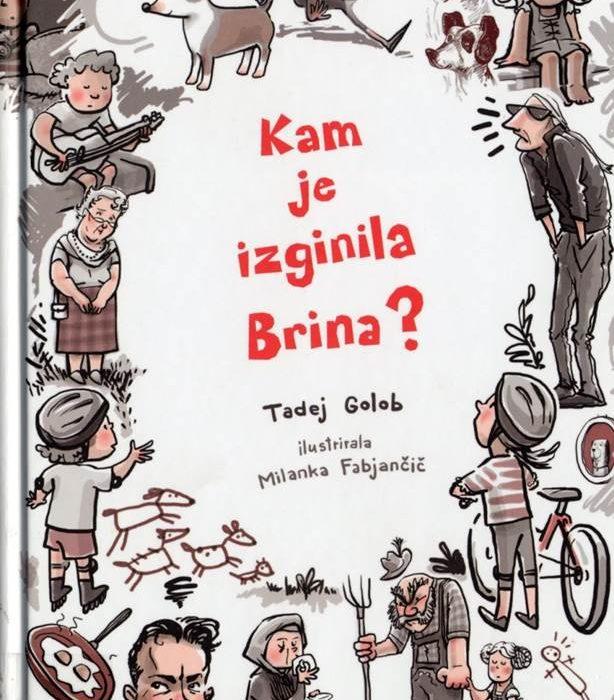 Slowenien |Tadej Golob und Milanka Fabjančič: Wohin ist Brina verschwunden?