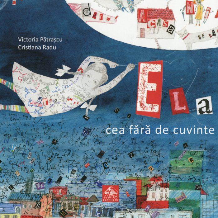Rumänien | Victoria Pătraşcu und Cristiana Radu: Ela, die nicht spricht
