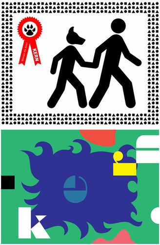 Kern. Wiersze dla dzieci (Kern. Verse für Kinder) Book Cover