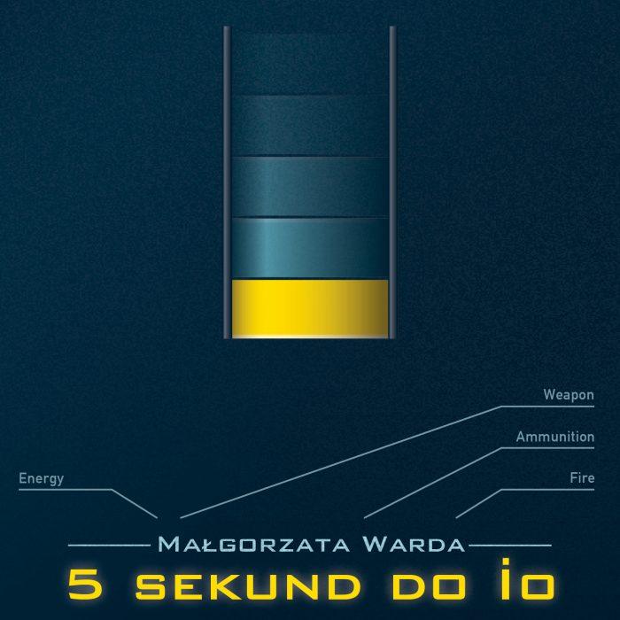 Polen |Małgorzata Warda: 5 Sekunden bis Io