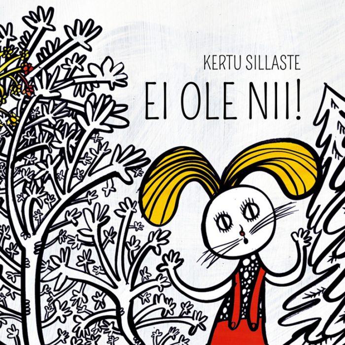 Estland |Kertu Sillaste: Nein, so ist das nicht!