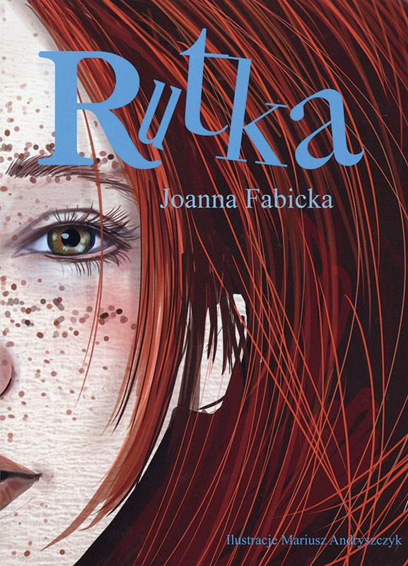 Rutka Book Cover