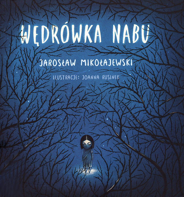Wędrówka Nabu (Nabus Reise) Book Cover