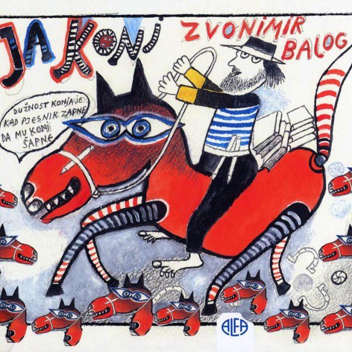 Kroatien | Zvonimir Balog: Ich – das Pferd
