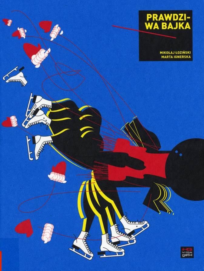 Prawdziwa bajka (Ein wahres Märchen) Book Cover