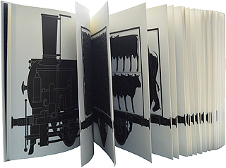 Lokomotywa / IDEOLO (Die Lokomotive / IDEOLO) Book Cover