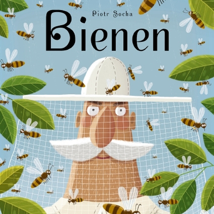 "Polen |Piotr Socha ""Bienen"""