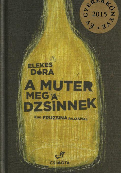 Ungarn |Dóra Elekes und Fruzsina Kun: Mutter und die Dschinn