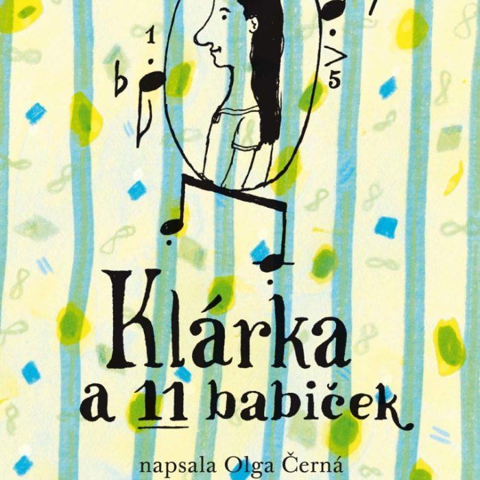 Tschechien | Olga Černá und Alžběta Skálová: Klein-Klara und 11 Omas