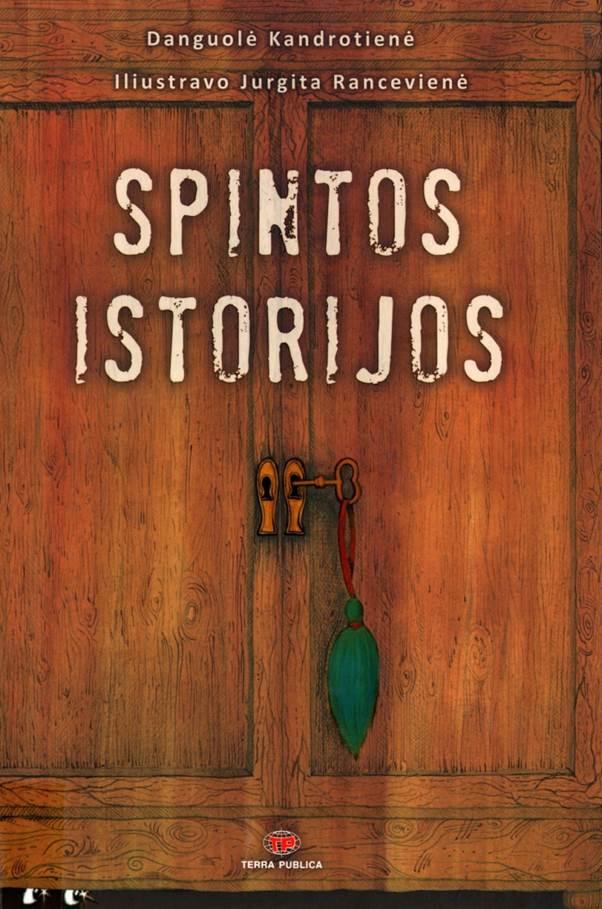 Spintos istorijos (Schrankgeschichten) Book Cover