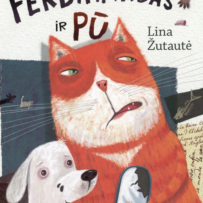 Litauen |Lina Žutautė: Ferdinand und Pfote