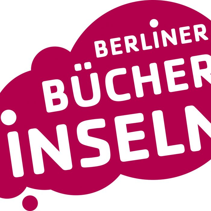 Berliner Bücherinseln – Kinder entdecken Bücher