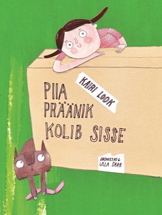 "Estland |Kairi Look und Ulla Saar ""Pia Pfefferkorn zieht ein"""