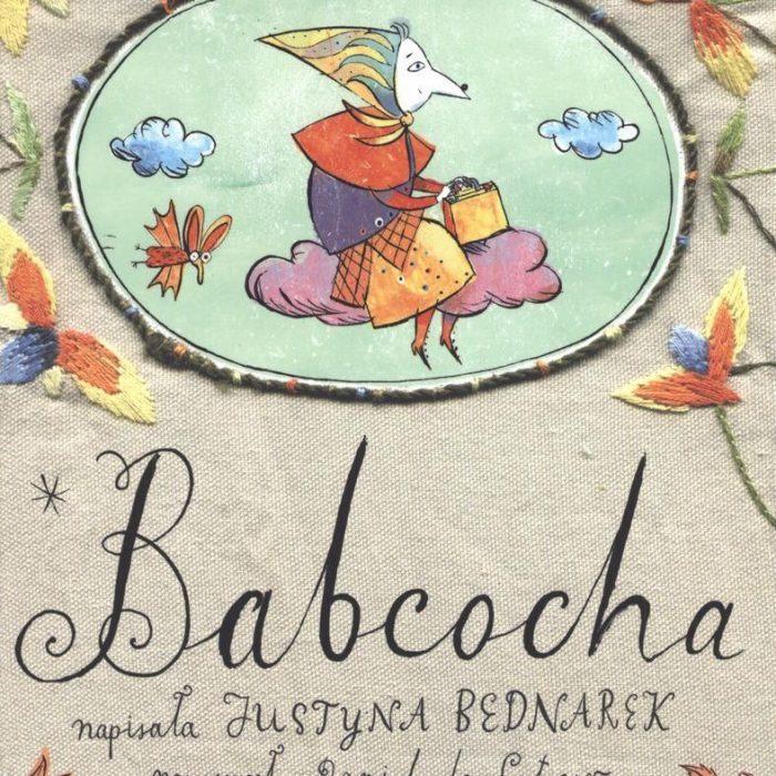 "Polen |Justyna Bednarek und Daniel de Latour ""Babcocha"""