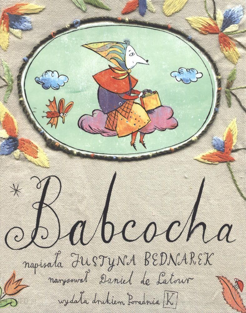 Babcocha Book Cover