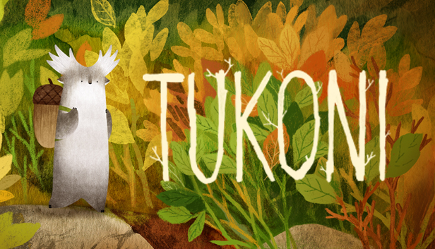 "Ukraine |Oksana Bula ""Tukoni – Waldbewohner"""