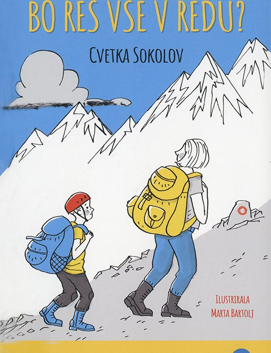 Slowenien | Cvetka Sokolov und Marta Bartolj